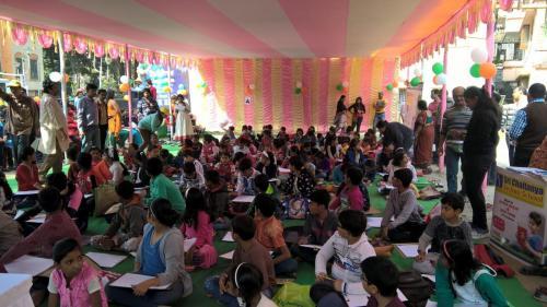 SDYF CHILDREN'S EVENTS & CELEBRATIONS